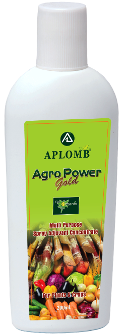 Aplomb Agro Power Gold