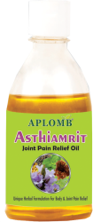 Aplomb Asthiamrit (100 ml)