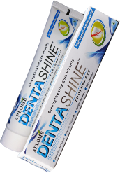 Aplomb Denta Shine Toothpaste_New