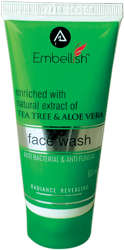 Aplomb Face Wash (N)