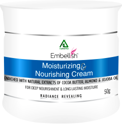 Aplomb Moisturizing and Nourishing Cream