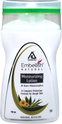 Aplomb Embellish Moisturizing Lotion (100ml)